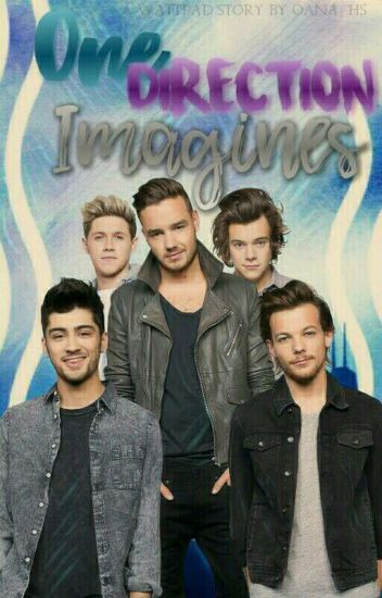 One Direction Imagines /In Curs De Editare/