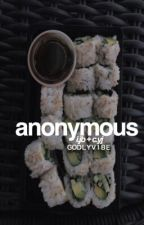 Anonymous ー 2Jae by GODLYVIBE