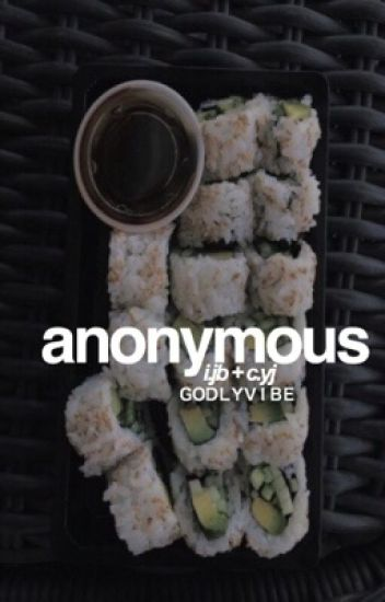 Anonymous ー 2Jae