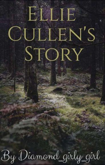 Ellie Cullen's story (Emmett Cullen love story) twilight fan fiction