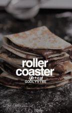 Roller Coaster ー 2Jae by GODLYVIBE