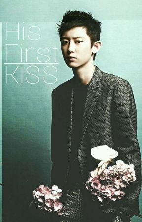 His First Kiss by PCY_girl_61