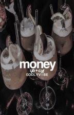 Money ー 2Jae  by GODLYVIBE