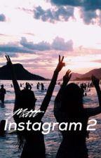 Instagram 2 - Gilinsky's by -Mxttt