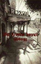 ألنٓفـقُ ألمُرِعِــــبْ ||  horror Tunnel  {قيــد التعديـــل} by angiesX
