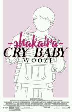 Cry Baby ✤ Woozi by -shakaira-