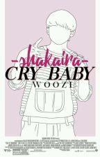 Cry Baby ✤ Woozi by -shakaira-
