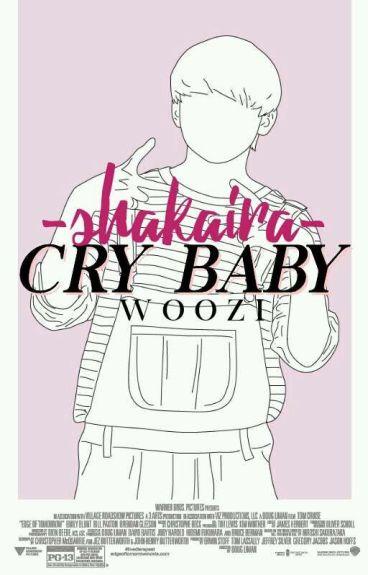 Cry Baby ✤ Woozi