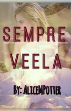 Sempre VEELA - Harry E Hermione by AliceMPotter