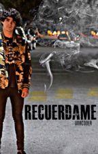 Recuérdame J.C  Propuesta  by UnaCoder