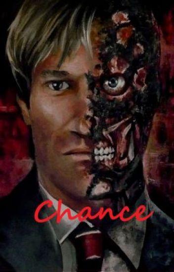 Harvey Dent New Earth: Chance (Two Face/Harvey Dent)