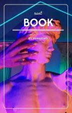 Rantbook... by hanaicho