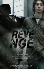 Revenge; Rarl by smuket