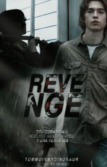 Revenge; Rarl