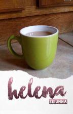 Helena (Jared Padalecki) by Seiunna