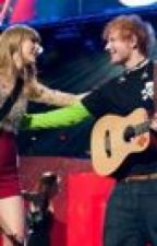 Taylor Swift And Ed Sheeran: Could This Be? by Taylor_Nation_