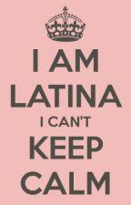 Latina by Ramirez818