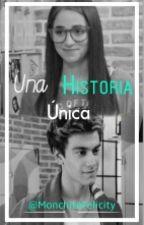 ɢastɨռa♥Una Historia Unica by MonchitaFelicity