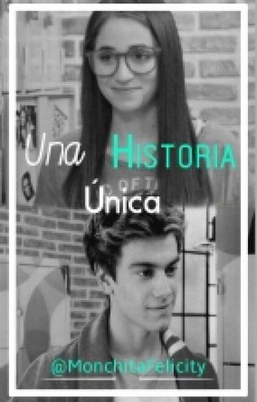 ɢastɨռa♥Una Historia Unica
