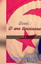 Book D une tunisienne  by LaMiss_tunisienne