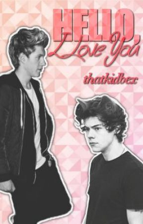 Hello, I Love You (Narry)(Hybrid!Harry) by thatkidbex