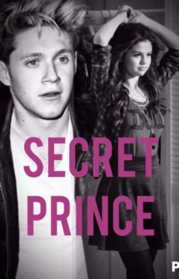 Secret Prince
