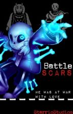 Battle Scars ☆Undertale☆ by StarrioStudios