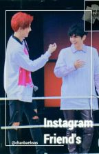 『instagram friends;chanbaek』 by chanbaeksos