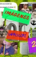 Imágenes chistosas 2 by Diabolikah
