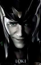 Loki Imagines by SuperxWatch
