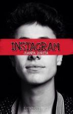 (Instagram) Juanpa Zurita Y Tu #Wattys2016 by lupiss1720