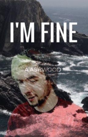 I'm fine (Septiplier) by Hidden490