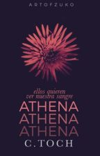 Athena by TheArchiekins