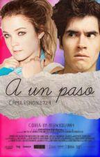 A Un Paso (Gernay) by __ShinHyoGun__