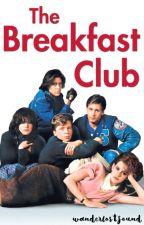 The Breakfast Club by wanderlostfound