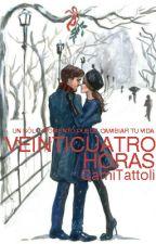 Veinticuatro Horas by CamiTattoli