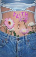 Faith » lesbian  by satanftsuicidal