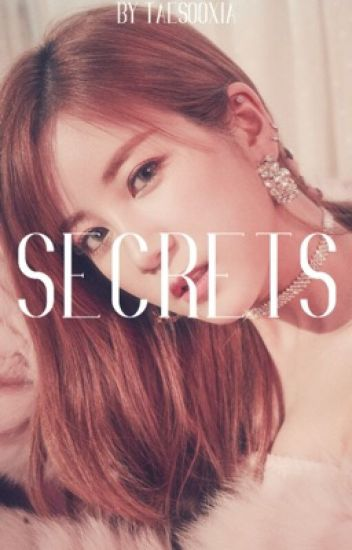 The Secrets (Sequel to Scandal)