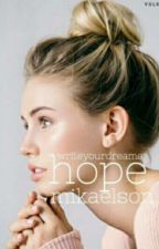 Hope Mikaelson [1]  by anatorresjurado