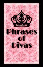 Frases de Divas by KenzieQuinnzel