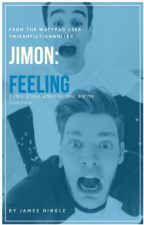Jimon: Feeling by JamesMathiasHinkle