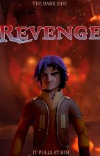 Revenge, 'A Sith's Triangle' series Book 2(ON HOLD) by RebelRavenWolf48