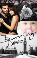 Burning Desire  by DakieDamie12