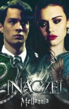 Inaczej (Tom Riddle Love Story) by Mellannia