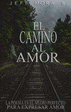 Poemas de amor  by JeffMB