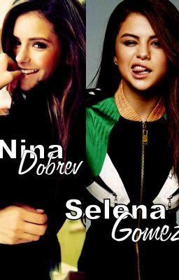 Selena gomez randki dylan o brien