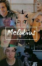 Melubius -1° Temporada  by lluna_s13