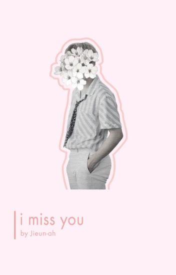 I miss you ✉ yoonmin