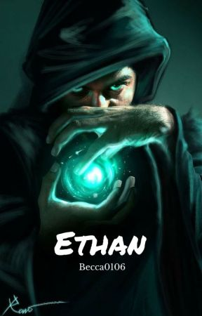 Ethan by Becca0106