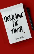 Derrame De Tinta by bluraline